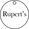 Rupert's Dog Shop & Dog Grooming Spa